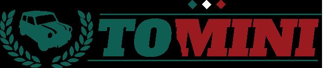 Tomini - Vendita auto d'epoca e Mini classiche